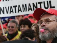 Profesorii renunta la greva generala din 18 noiembrie