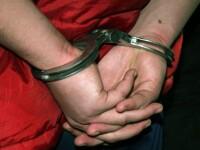 11 politisti si 3 civili, arestati preventiv la Constanta!