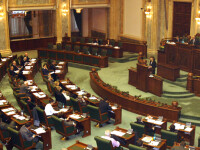 Au fost finalizate modificarile aduse Codului Penal
