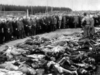 Un fost gardian de la Auschwitz a murit cu cateva zile inainte de inceperea procesului sau in Germania