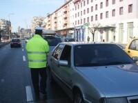 Droguri si unelte folosite la spargeri, in masina unor tineri din Hunedoara