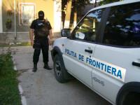 Traficanti de droguri, prinsi in flagrant, opriti cu focuri de arma