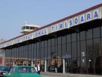 Timisoara: 22 de curse aeriene au avut intarzieri din cauza cetii
