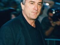 Robert De Niro se intoarce la filme de actiune, alaturi de Jason Statham