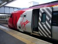 Sex in tren, sub ochii pasagerilor!