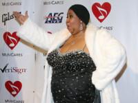 Aretha Franklin, mai tare ca Elvis Presley