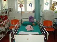 Acuzatii de malpraxis: copil de 3 ani, mort dupa o operatie de amigdalita