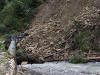 300 de case ingropate de noroi in Mexic! Posibil, sute de victime