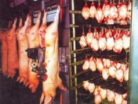 Alerta in tarile din UE: carnea de porc ar putea fi contaminata cu dioxina!