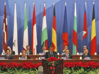 Decizii G20: FMI si BM acorda 1.000 mld. dolari pentru combaterea crizei