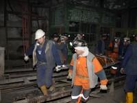 Cei 5 mineri morti in explozia de la Uricani vor fi inmormantati marti