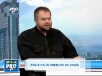 """Romania, m-ai ales"": strategiile partidelor impotriva somajului"