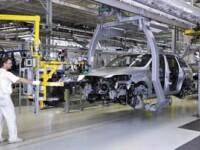 Guvernul Tariceanu ajuta industria auto cu 123 de milioane de euro