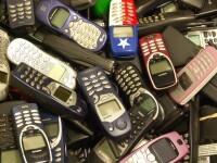 Telefoane mobile pe alese, direct din portbagajul masinii!