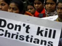 Unde se va ajunge? Hindusii platiti sa ii omoare pe crestini!