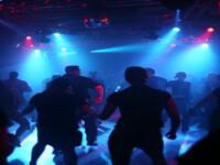 Alarma cu bomba in cel mai luxos club din centrul Brasovului!