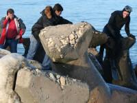Barbat gasit mort printre stabilopozii din Mamaia
