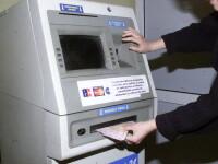 Alarma degeaba! Hotii au furat un bancomat dintr-un mall din Constanta
