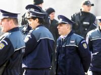 Forte noi la Politia din Arges: 40 de copii de 7 si 8 ani