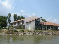 Cladirile mai inalte de zece metri interzise in Delta Dunarii