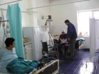 Haos in spitalele desfiintate din tara. Sute de oameni, fara loc de munca