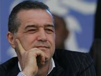 In lipsa Parlamentului European, Becali se intoarce ca antrenor la Steaua