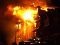 In Rusia, 23 de oameni au pierit intr-un incendiu devastator