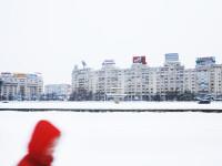 In capitala, suntem pregatiti sa dam piept cu iarna!