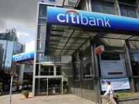 Guvernul SUA ajuta Citigroup cu 306 miliarde de dolari