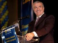 Inca un senator si un deputat au demisionat din PNL. Ce doi parlamentari se inscriu in partidul lui Tariceanu