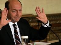 Replica lui Basescu: Domnul Iliescu are si dansul refularile dansului