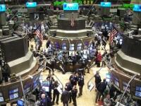 General Motors, triumfator la bursa de pe Wall Street