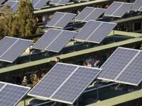 Panouri solare? Proiectul
