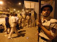 Bombay: politistii au luptat cu arme din Primul Razboi Mondial