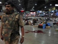 Filmul groazei! Vezi imagini din timpul atentatelor comise in India