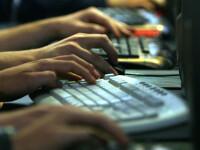 Cine credeti ca se afla pe lista FBI cu ce mai cautati hackeri? Un roman