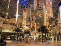 Criza in turism: bate vantul in Dubai!