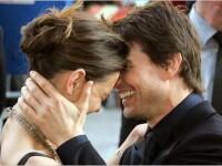 Tom Cruise ii gateste paste sotiei