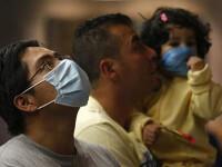 85 de morti in Romania din cauza gripei noi