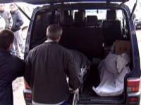 Legisti ingroziti.Un fost medic si-a ucis tatal cu 150 de lovituri de cutit