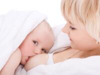 Ignorati sfaturile din batrani in ceea ce priveste cresterea copilului