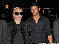 Jesus Luz: Ma simt casatorit cu Madonna