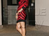 Rihanna: Mi-e dor de Chris Brown