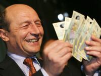 Profil de candidat: Traian Basescu si Mircea Geoana