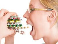 Atentie cum luati paracetamolul si aspirina!