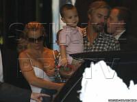 Britney Spears, acuzata ca si-ar fi agresat copiii. Autoritatile o cauta