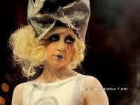 Lady GaGa si baletul Balshoi, impreuna pe aceeasi scena!