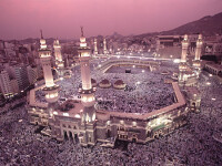 28 de musulmani din Dobrogea au pornit in lungul drum catre Mecca