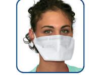 (P) Masca antivirala ce omoara 99,99% din virusii gripali*, acum in Romania