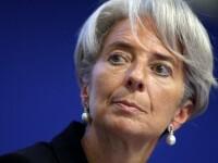 Europa face front comun: Christine Lagarde, candidata continentului la sefia FMI
